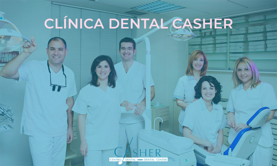Clinica dental Benidorm