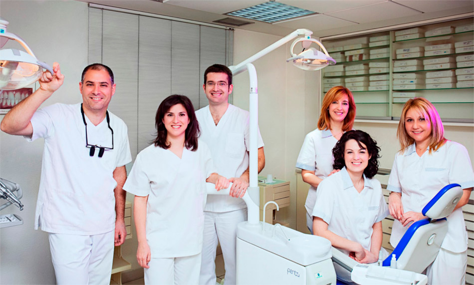 Dentistas Casher Alicante